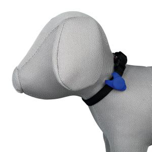 Маячок на ошейник Trixie Flasher for Dogs, размер 3.5x11см., цвета в ассортименте