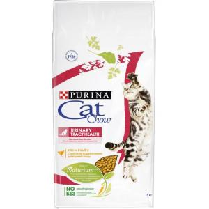 Корм для кошек Purina Cat Chow Special Care Urinary, 15 кг