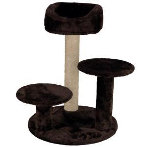 Когтеточка для кошек Trixie Orla, размер 50х68см., коричневый