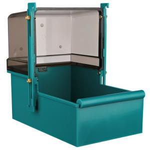 Купалка для птиц Trixie Bath House, размер 16х26х22см., цвета в ассортименте