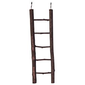 Лесенка для птиц Trixie Wooden Ladder S, размер 26см.