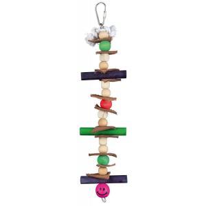 Игрушка для птиц Trixie Toy, размер 28см.