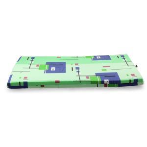 Лежанка для собак и кошек Гамма Эстет Экстра XL, размер 98х70х4см., цвета в ассортименте