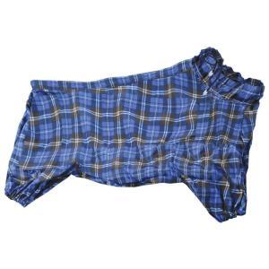 Комбинезон-дождевик для собак Гамма Шарпей, размер 47х42х28см., цвета в ассортименте