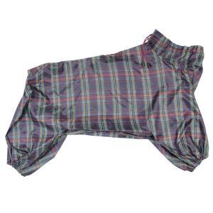 Комбинезон-дождевик для собак Гамма Шелти, размер 48х39х24см., цвета в ассортименте