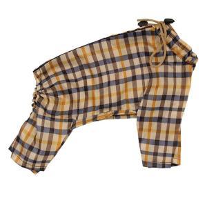 Комбинезон для собак Гамма Йорк, размер 22х19х13см., цвета в ассортименте