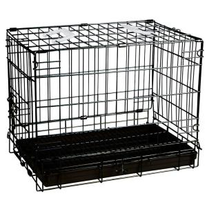 Клетка для животных Triol 002, размер 60х44х54см.
