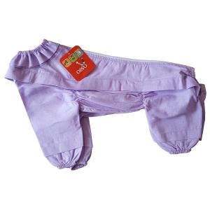 Комбинезон для собак Osso Fashion Анти Клещ, размер 28, цвета в ассортименте
