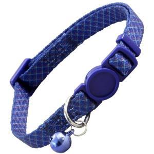 Ошейник для кошек Triol HL27, темно-синий