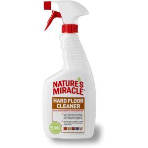 Уничтожитель пятен и запахов 8 in 1 Hard Floor Cleaner, 710 мл