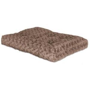 Лежанка для собак и кошек Midwest Ombre, размер 112х74см., мокко