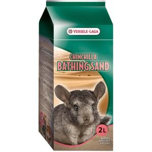 Песок для шиншилл Versele-Laga Chinchilla, 1.4 кг, 2 л