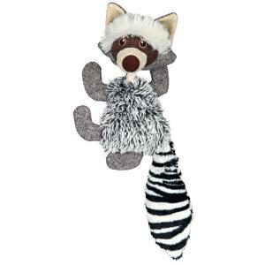 Игрушка для собак Trixie Racoon, размер 21см.