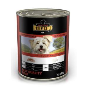 Корм для собак Belcando, 400 г, отборное мясо