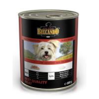 Фотография товара Корм для собак Belcando, 400 г, отборное мясо