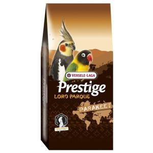 Корм для попугаев Prestige Versele-Laga Australian Parakeet Loro Parque Mix, 20 кг