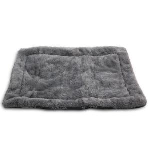 Лежак для собак Triol Сказочный лес XS, размер 58х41см., серый