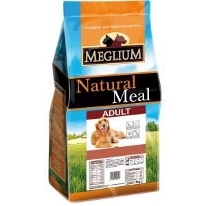 Корм для собак MEGLIUM Dog Adult, 3 кг, курица