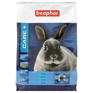 Корм для кроликов Beaphar Care+, 1.5 кг