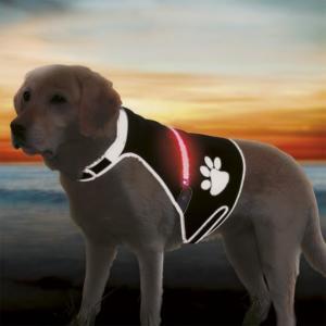 Попона для собак Trixie S, черный