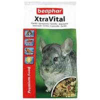 Фотография товара Корм для шиншил Beaphar XtraVital, 1 кг