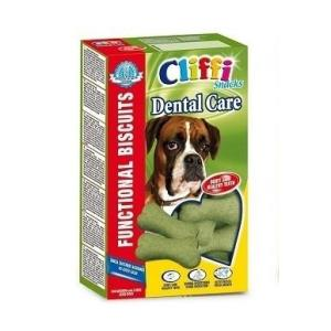 Лакомство для собак Cliffi Dental care big size, 350 г