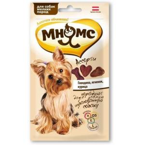 Лакомство для собак Мнямс Pro Pet