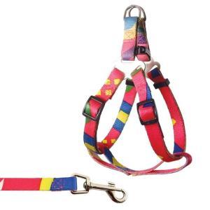 Шлейка для собак Triol, цвета в ассортименте