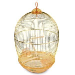 Клетка для птиц Triol, размер 48х76.5см.