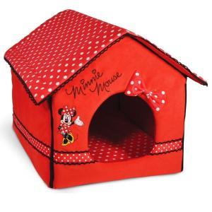 Домик для собак и кошек Triol Minnie, размер 50x40x40см.
