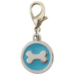 Подвеска для собак Triol, голубой