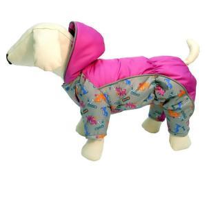 Комбинезон для собак Osso Fashion, размер 22, цвета в ассортименте