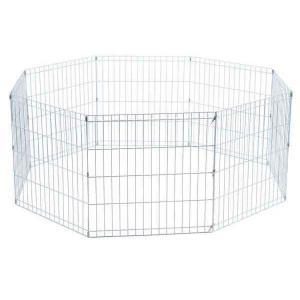 Вольер для собак Triol K-24, размер 1, размер 61х61см.