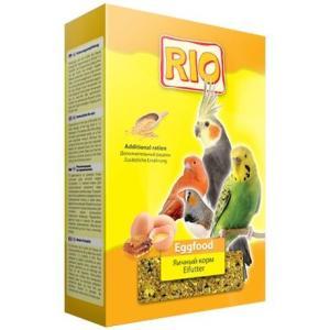 Яичный корм для птиц Rio Eggfood, 350 г