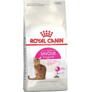Корм для кошек Royal Canin Exigent 35/30 Savour Sensation, 2 кг