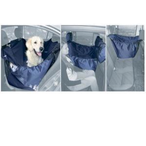 Гамак для собак в автомобиль Osso Fashion Car Premium, размер 145x180см.