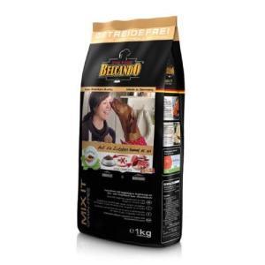 Корм для собак Belcando Mix It Grain-Free, 1 кг