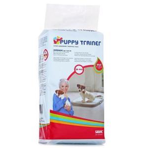 Пеленки впитывающие Savic Puppy Trainer, размер 45x30см.