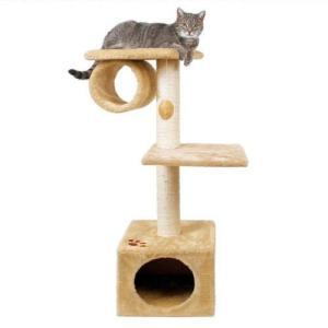 Игровой комплекс для кошек Trixie