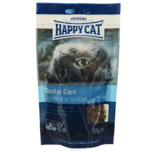 Лакомство для кошек Happy Cat, 50 г