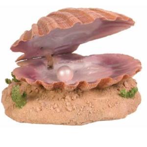 Грот для аквариума Trixie Морская раковина