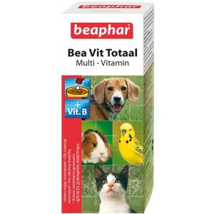 Витамины для собак Beaphar Bea Vit Totaal, 50 г, 50 мл