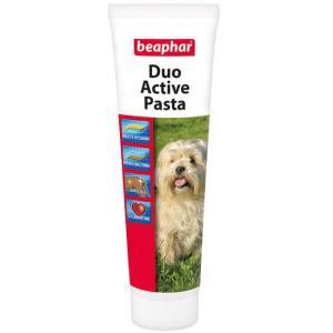 Витамины для собак Beaphar Duo Active Paste , 100 г