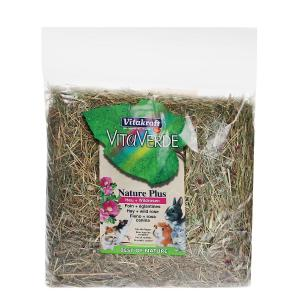 Сено для грызунов Vitakraft Vita Verde, 500 г