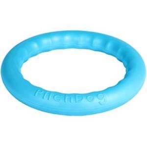 Игрушка для собак PitchDog 30, размер 30см., голубой