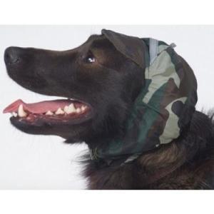Шапка для собак Тузик 9282
