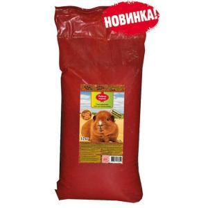 Корм для морских свинок Родные корма Комбикорм, 10 кг
