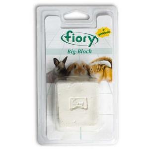 Био-камень для грызунов Fiory Big-Block, 108 г