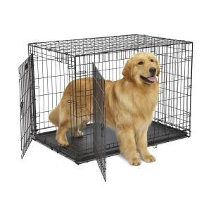 Клетка для собак Midwest Contour, размер 4, размер 107х71х79см.