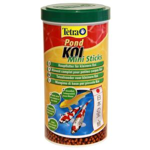 Корм для рыб Tetra  Koi Mini Sticks Junior, 1 л